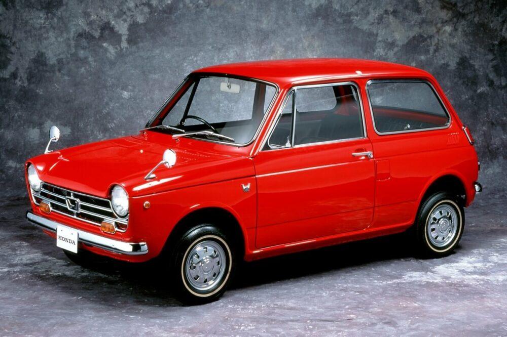ホンダ N360 1967年式