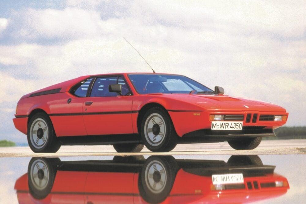 BMW M1(1979年式)