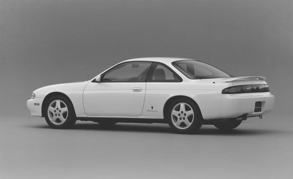 日産 シルビア S14 K's Type S 1993年