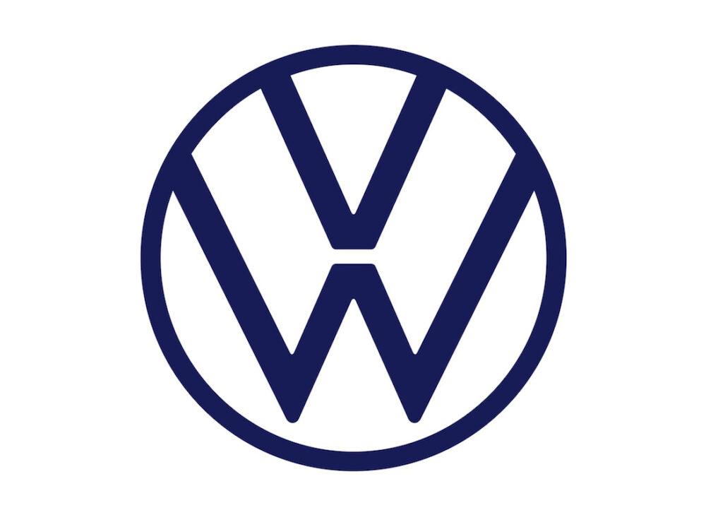 フォルクスワーゲン ロゴ エンブレム