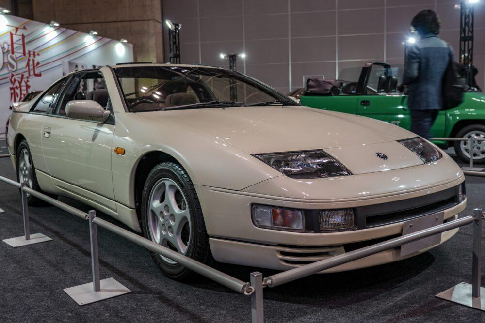 日産 フェアレディZ(Z32)