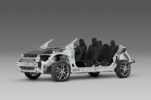 トヨタの「TNGA」とは?概念の解説と採用車種|新世代プラットフォームだけではない