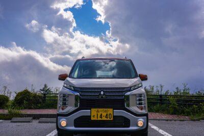 """【三菱eKクロス試乗記】てんこ盛りな""""ハイパフォーマンス軽SUV""""のススメ"""