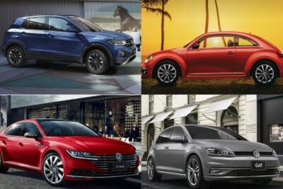 【フォルクスワーゲン】新車で買える現行車種一覧 2020年5月最新情報
