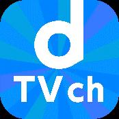 dTVチャンネル ロゴ