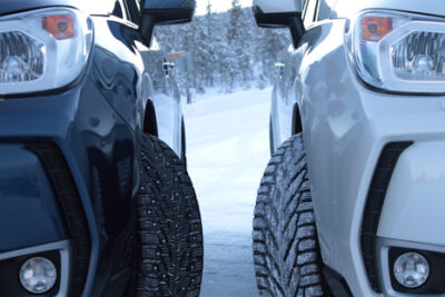 スタッドレスタイヤはレンタルでお得に!おすすめサービスやメリット・デメリット、選び方
