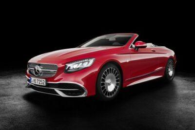 メルセデスベンツの新型車・モデルチェンジ全情報【2018-2019年最新版】