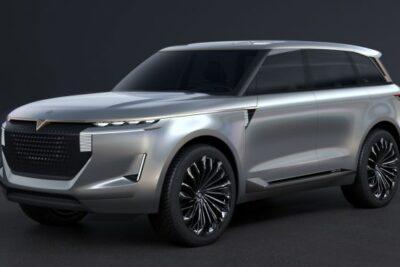 日産新型「ヴェヌーシア The X コンセプト」を北京で公開!大型SUVの日本発売はある?