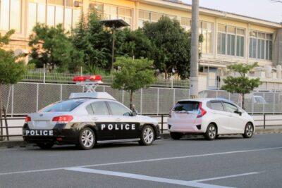 【3分で確認】知らずに捕まる道路交通法!意外と知らない違反に注意