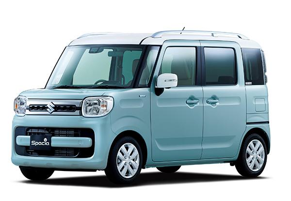 現行モデル発売年月日:2017年12月14日  新車価格:130万~194万円  画像は、HYBRID X