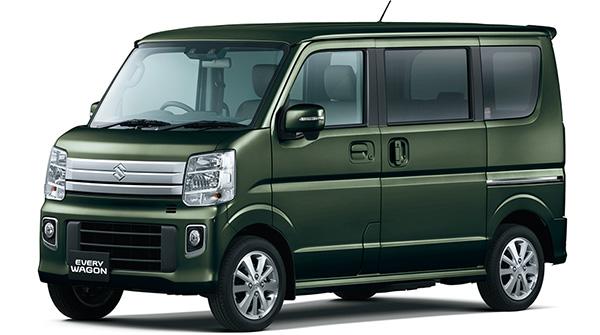 現行モデル発売年月日:2015年2月18日  新車価格:150万~187万円  画像は、PZターボスペシャル