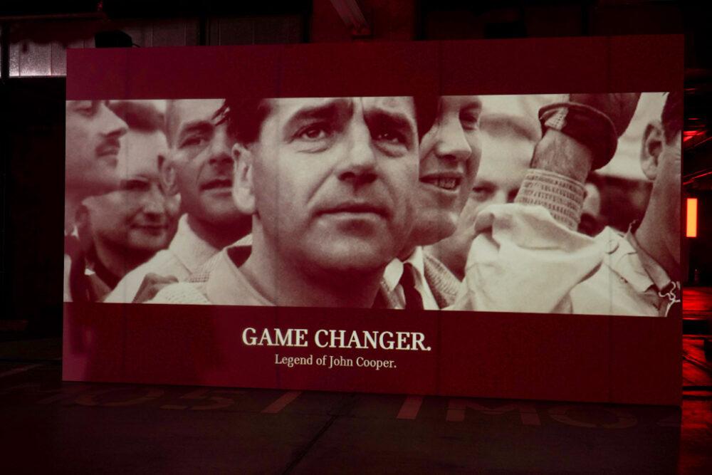 """""""ゲーム・チェンジャー""""と呼ばれたMINIの創設者「ジョン・クーパー」"""