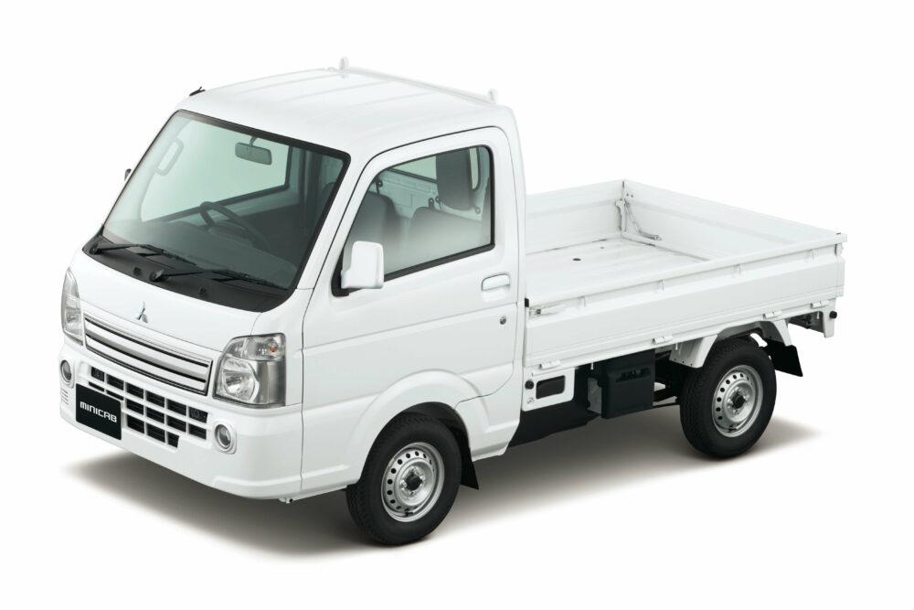 三菱 ミニキャブトラック G