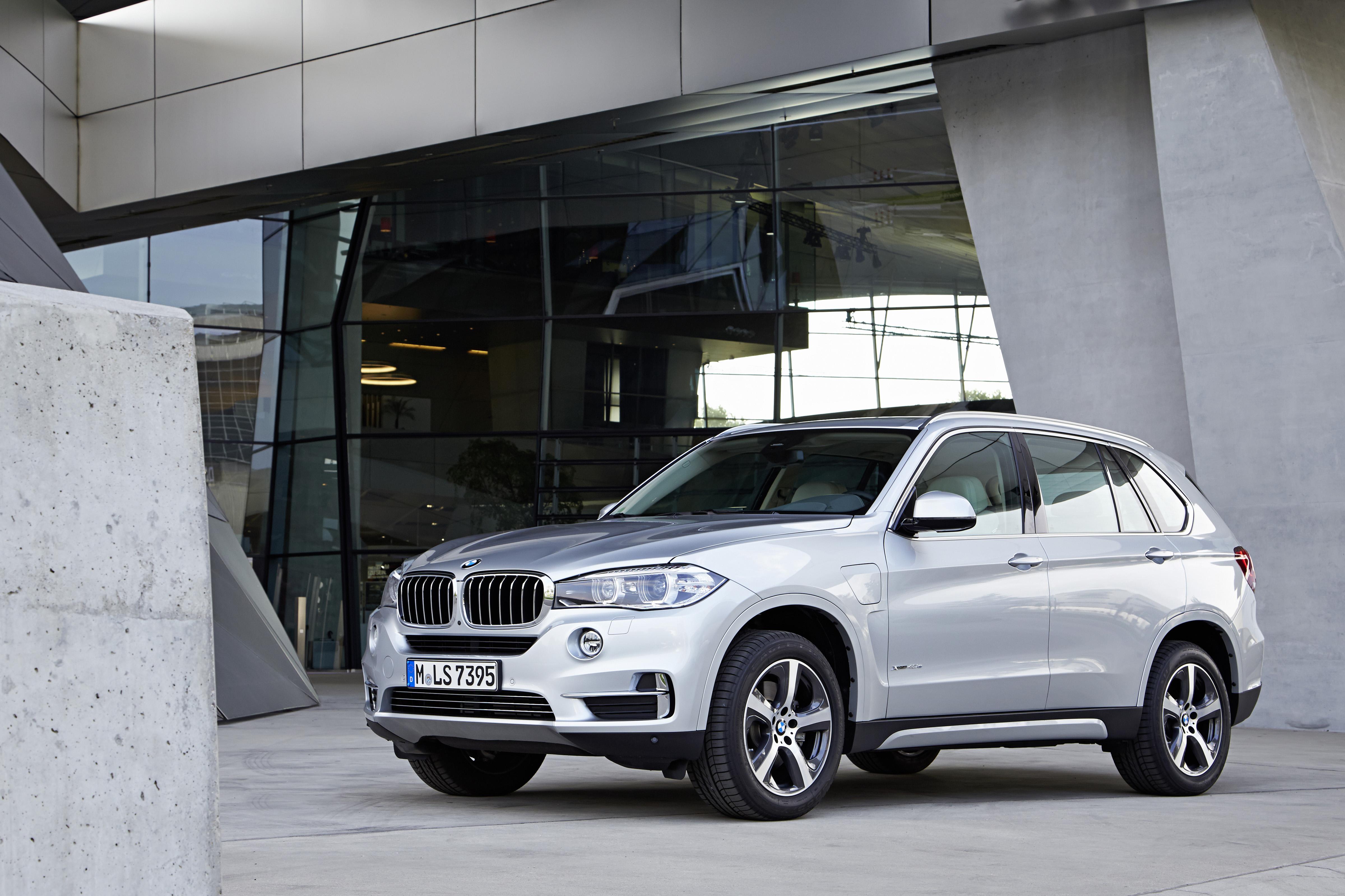 BMW X5 M標準仕様