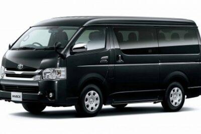 バンとは?どんな車?ミニバンとワゴンとの違いと人気車種を紹介!