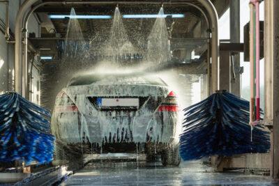 月2,000円で洗車機使い放題のサブスク「Wash Pass」が話題