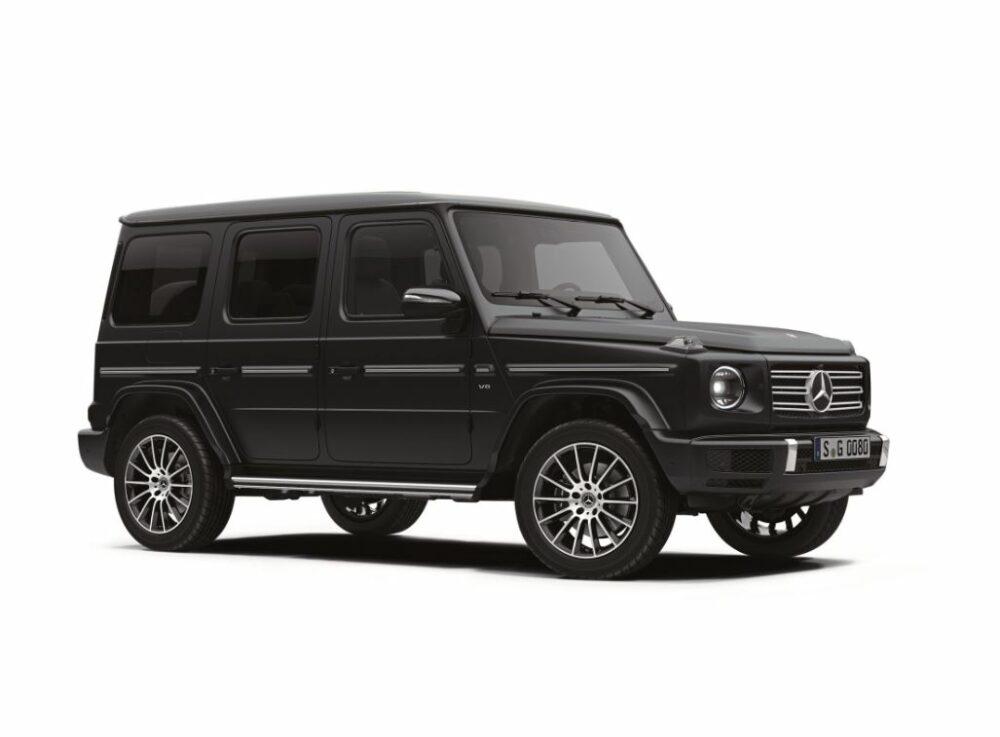 現行モデル発売年月日:2018年6月6日 新車価格:1,562万~2,035万円 画像は、350 d