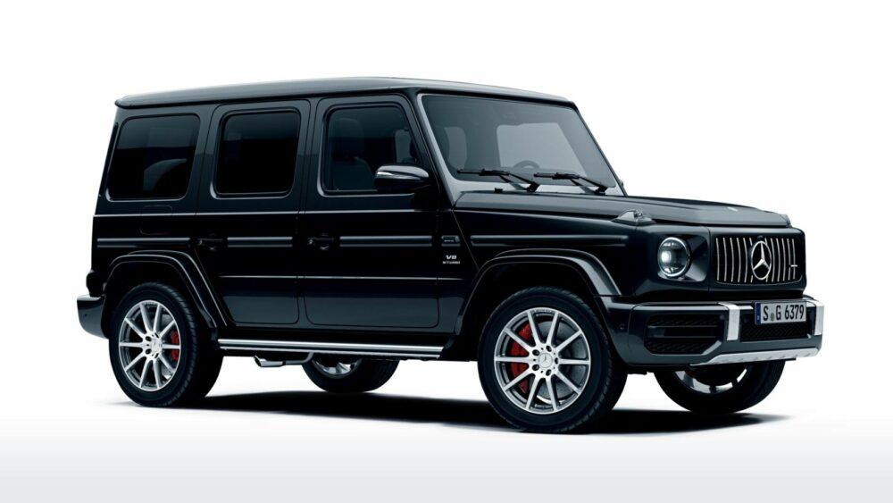 現行モデル発売年月日:2018年6月6日 新車価格:2,035万円 画像は、標準仕様