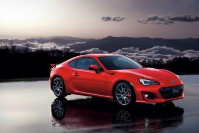 スバル新型BRZへ2020年フルモデルチェンジ!水平対向ターボエンジンで発売日と価格は?