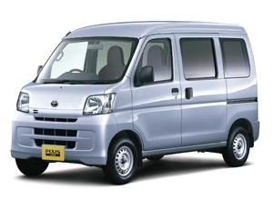 【トヨタピクシスバンはファミリーでも使える商用車】改造や実燃費への評価について