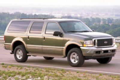 フォード・エクスカージョンまとめ|新車と中古車価格や燃費なども!
