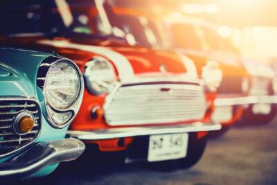車のレストアとは?定義とメリット・デメリット、オーバーホールとの違いも