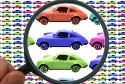 【初心者必見】初めての車選びをステップごとに紹介!これさえ押さえれば間違いなし