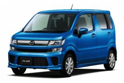 【マツダ新型フレア/フレアハイブリッド3月発売】燃費は30km/L以上!価格&変更点は?