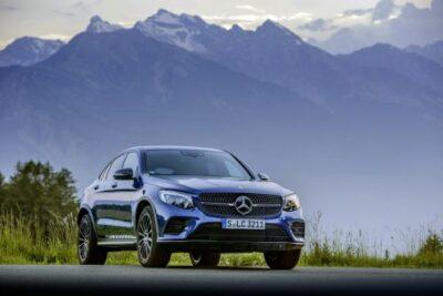 【メルセデス・ベンツ GLCクーペ】デザインや性能から維持費・実燃費・試乗評価など