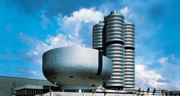 BMW 本社
