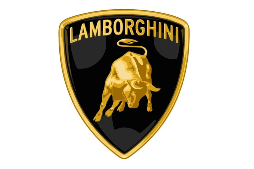 ランボルギーニ ロゴ エンブレム