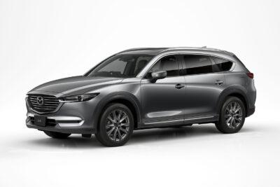 【マツダのSUV・CXシリーズ】新車全5車種一覧比較&口コミ評価 2021年最新情報