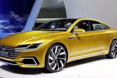 新型フォルクスワーゲンCC最新情報 VWの4ドアクーペのデザインや発売日は?