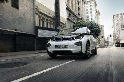 BMW i5最新情報!EVセダン・ハッチバックで発売日は2021年内?価格や性能は