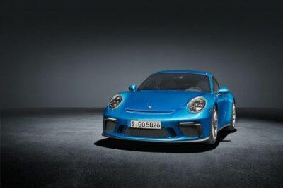 ポルシェ新型911 GT3に新モデルが追加!スペック・価格や日本発売日は?