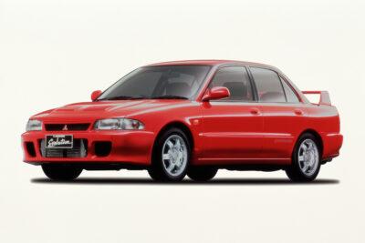 三菱自動車の歴史 昭和の名車20選