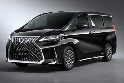 国産車・外車の高級ミニバン人気おすすめランキング・トップ10 2021年最新情報