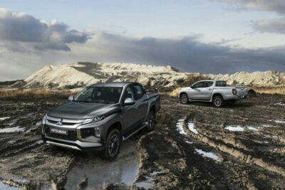 三菱トライトン/LP200新型発表へ!カスタム例や実燃費から日本発売についても