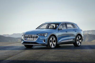 アウディ新型e-tron(eトロン)シリーズまとめ SUV,スポーツバック,EVスポーツのスペックや発売日まで