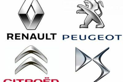 フランス車の一覧&おすすめ人気ランキング2020|売れないのは過去の話?