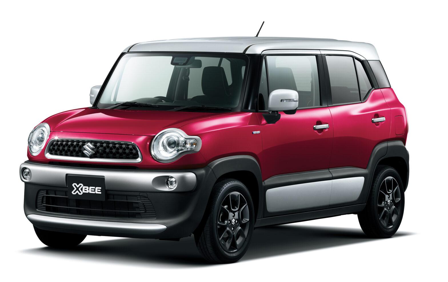 【格安新車SUV】価格の安いSUVランキングTOP10|2020年最新版