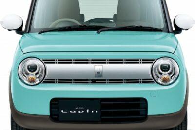 スズキ ラパン攻略 実燃費と口コミ・最新値引き価格やライバル車比較など