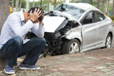 人身事故での違反点数や罰金について 刑事・民事・行政処分&免停や免許取り消しの対象は?