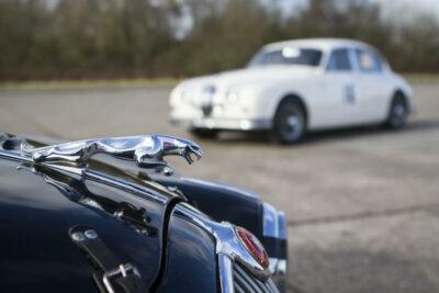 【ジャガーの歴史と名車】究極の美しさを追い求めて