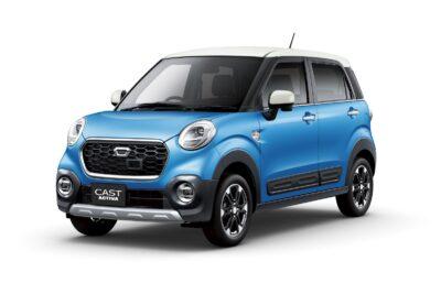 【格安新車・軽自動車SUV】安い軽SUVランキング全7車種 2020年最新版