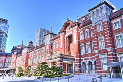 【東京駅駐車場】周辺の料金安いおすすめ10選!八重洲口・丸の内も