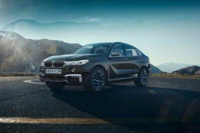 BMW新型X8は史上最高価格で2020年に発売か?スペックなど徹底予想