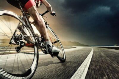 【自転車】時速何キロでてるの?ママチャリからロードバイクまで 平均時速の計算など