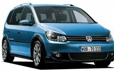 フォルクスワーゲン・ゴルフ トゥーラン新型最新情報!スペックと燃費や価格&発売日は