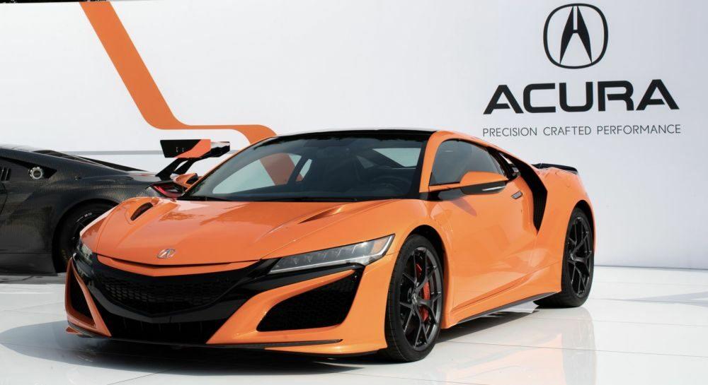 ホンダNSX新型で受注再開!速くなった2019年モデルにエンジンスペックや価格など変更点は?